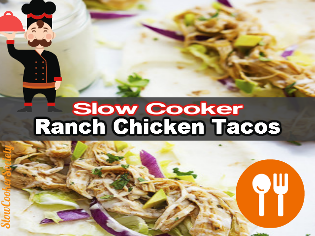 slow-cooker-ranch-chicken-tacos-yummy