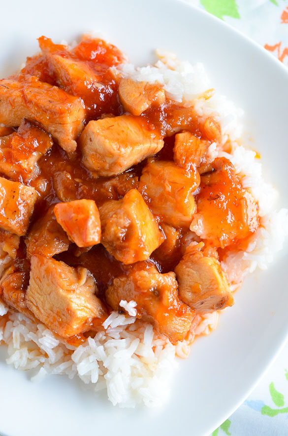 Easy-Slow-Cooker-Sweet-and-Sour-Chicken-2