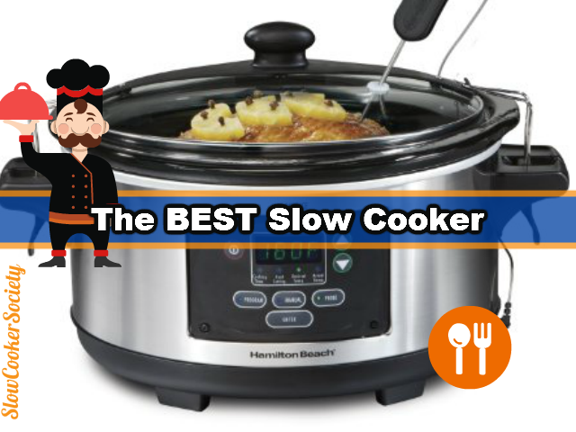 What Is The Best Slow Cooker on the Market Yummy