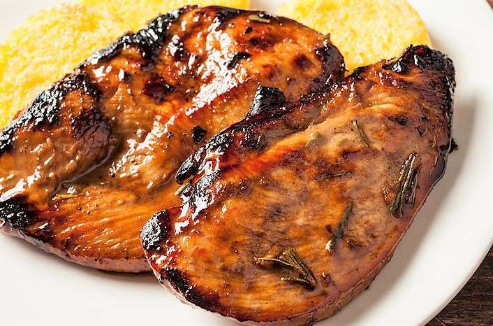 balsamic chicken marinade for slow cooker