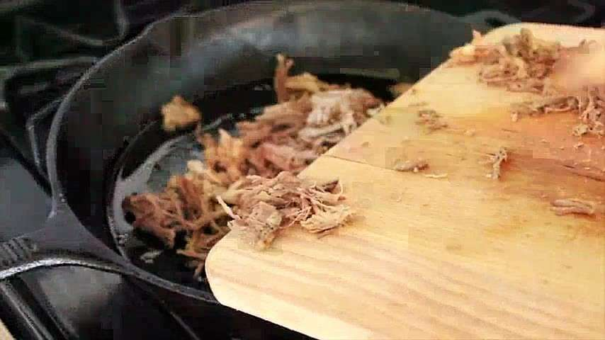 Slow Cooker Duck Breasts Tacos as seen on SlowCookerSociety11